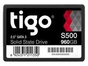 金泰克 S500(960GB)