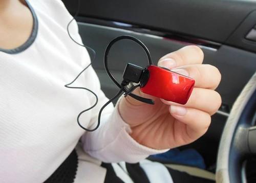 小身材有大能量澳特爱BT06蓝牙耳机