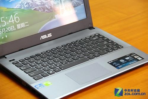 华硕(asus)y481笔记本电脑键盘评测-zol手机版