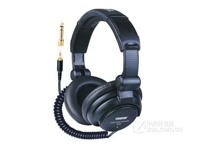 Takstar/得胜 TS-610 监听耳机 头戴式电脑侦听专业监听网络K歌