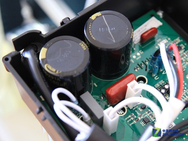 电容接线图海尔空调