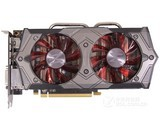 影驰GeForce GTX 750Ti Gamer