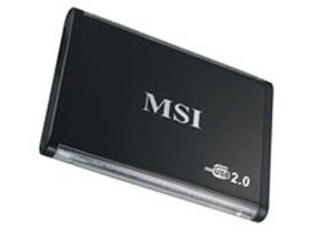 微星V3(160GB/经典热销型)