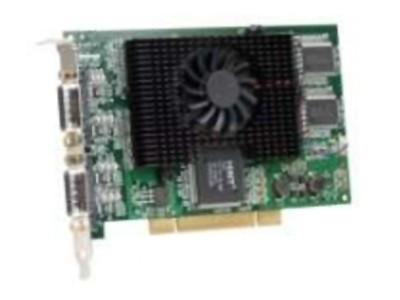 MATROX G450x4 MMS