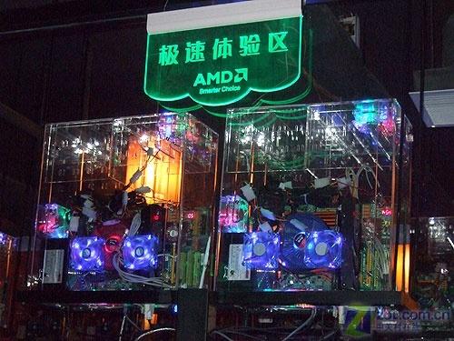 中国首家AMD电子竞技馆正式开幕bl网球王子漫画图片
