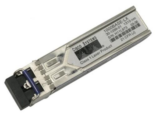 思科GLC LX SM 单模光纤模块报价1850元