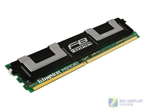 性能更强 FB-DIMM内存技术简要解析