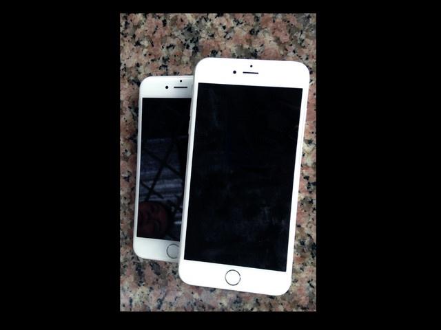 越南iPhone6/6Plus提前偷跑安装组图手机小米对比华为a组图v组图app下载图片