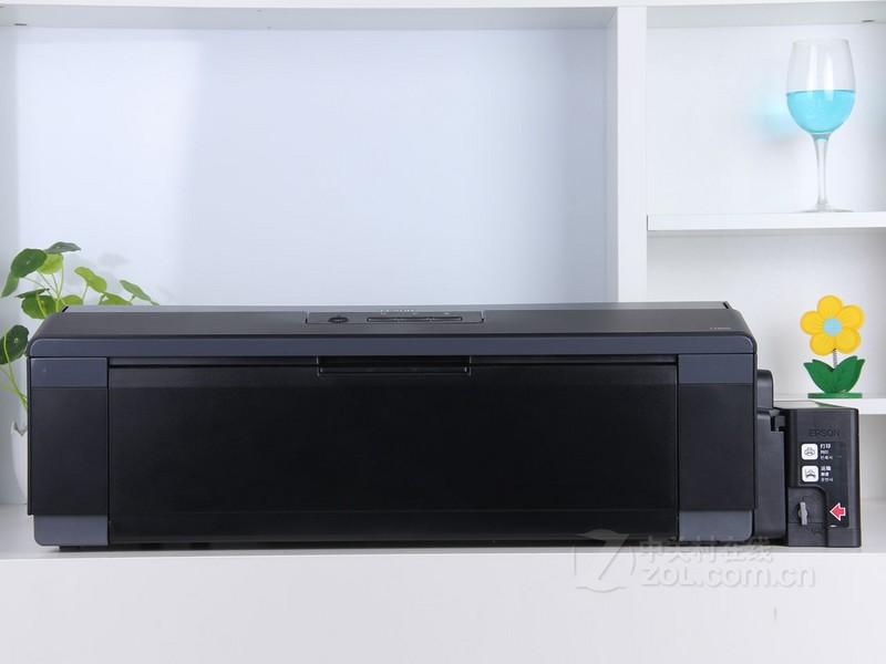 A3幅面爱普生L1300彩色打印机售2600元