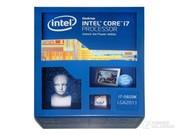 【官方正 品 假一赔十】Intel 酷睿i7 5820K