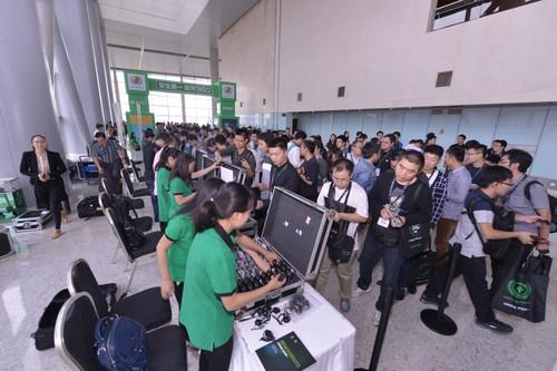 2014中国互联网安全大会精彩瞬间回顾