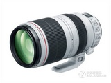 佳能EF 100-400mm f/4.5-5.6L IS II USM整体外观图
