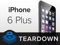 苹果iPhone 6和新iPad系列拆解集合