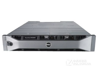 戴尔 PowerVault MD3620F(单控,1TB*4)