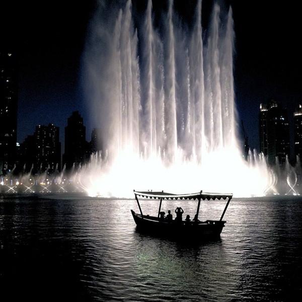 第10名——迪拜购物中心