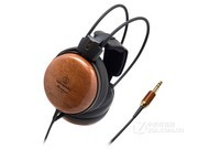 铁三角(Audio-technica)ATH-W1000Z木制动圈耳机