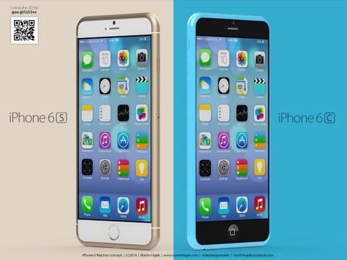 从iPhone6s到iPhone8 概念比现实走得远