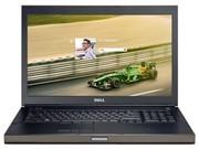 【官方正 品 假一赔十】戴尔 Precision M6800(I7-4810MQ/16GB/1T/DVDRW/M6100)