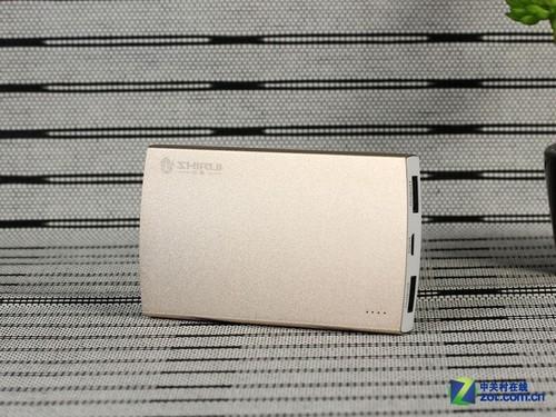 美观商务范 时瑞L50移动电源美图赏析