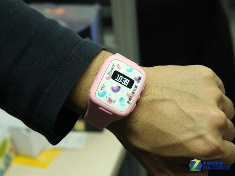 卫小宝w268儿童智能手表