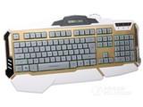 新盟猛禽K36游戏键盘