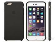 苹果 iPhone 6 Plus皮革保护壳