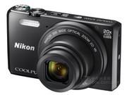 尼康 S7000特价促销中 精美礼品送不停,欢迎您的致电13940241640.徐经理