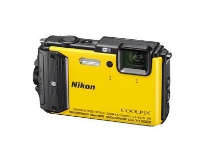 尼康AW130s数码相机云南促销1948元