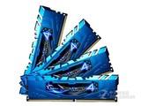 芝奇Ripjaws4 32GB DDR4 2400(F4-2400C15Q-32GRB)