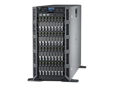 戴尔 PowerEdge T630 塔式服务器