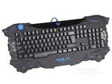 狼蛛未来战士游戏键盘