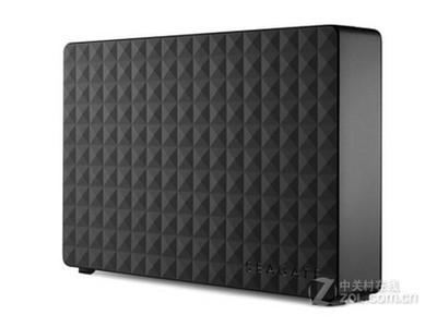 希捷 Expansion 新睿翼桌面式 3.5英寸 2TB (STEB2000300)