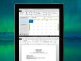 微软Surface 3整体外观图