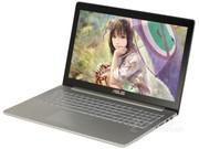 华硕 ZenBook Pro UX501JW4720(高配/4K屏)
