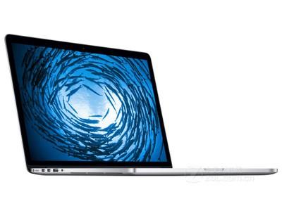 MacBook Pro(Retina屏)广东促10344元