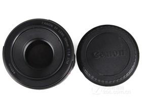 佳能EF 50mm f/1.8 STM顶部镜头盖组合