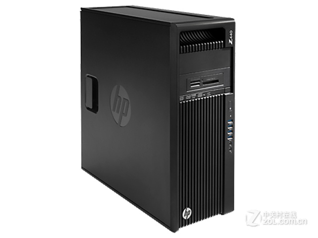 创新型HP Z440静音高性能工作站促销中
