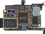 苹果iPod touch 6拆解图