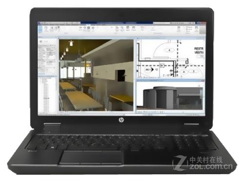 HP ZBook 15 G2(K7W35PA)