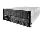 浪潮 英信NF8460M3(Xeon E7-4809v2/16GB/300G/8*HSB)