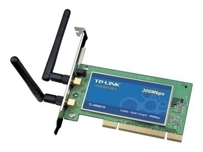TP-LINK TL-WN851N