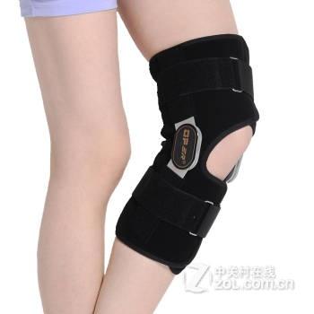 膝外翻怎么矫正图解