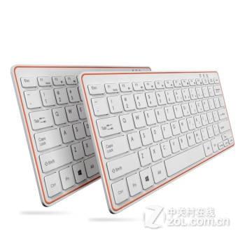 笔记本键盘组成结构图