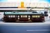 大C游世界 澳大利亚墨尔本的古老电车