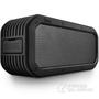 DIVOOM Outdoor三防金属无线便携蓝牙户外音响 无线音箱 蓝牙音箱便携多媒体音箱 黑色
