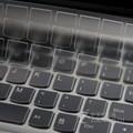KH联想G410 Z40小新V1070 V3000 Y410 Y430P 笔记本键盘膜贴垫 纳米银键盘膜 (抗菌高透超薄)