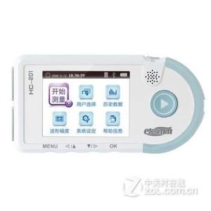 益体康便携式心电图仪hc-201【心电监测仪标准版】图片