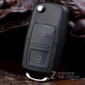 钥匙改装新奥拓吉姆尼利亚纳汽车折叠遥控器钥匙增配