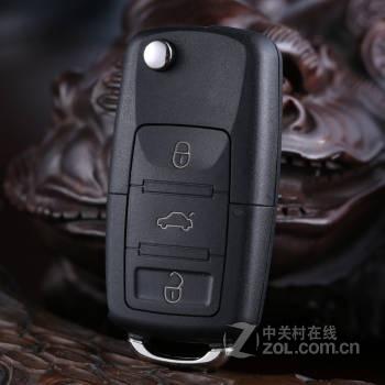 乐驰/乐骋后加装铁将军等防盗器对拷学习型遥控器