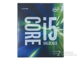 Intel 酷睿i5 6600K